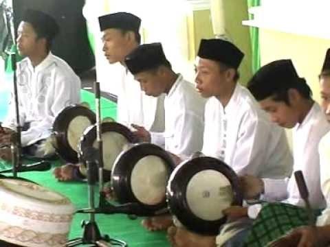 Ojo Di Pleroki Versi Islami Shalawat Jawa