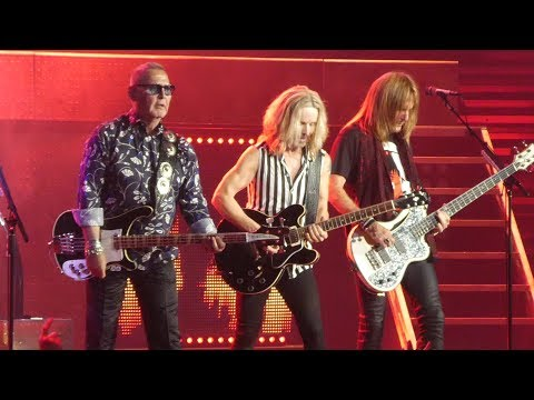 Renegade Styx with Chuck Panozzo@Giant Center Hershey, PA 63018