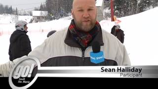 Searchmont Resort - New to the Sault