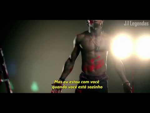 LIL WAYNE - Mirror ft. Bruno Mars (Official Video) Legendado