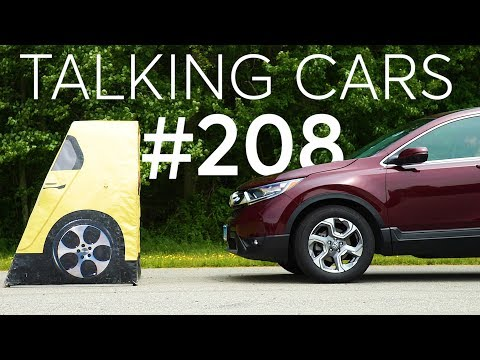 We Answer Audience Questions | Talking Cars with Consumer Reports #208