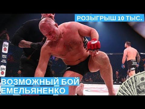 Будет ли еще биться Емельяненко в 2019 после поражения Бейдеру