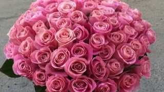 Розы | Доставка роз в Саратове - SarFlowers.ru(, 2015-10-11T21:52:07.000Z)
