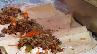 Street food в Харькове | Популярная уличная еда в Харькове