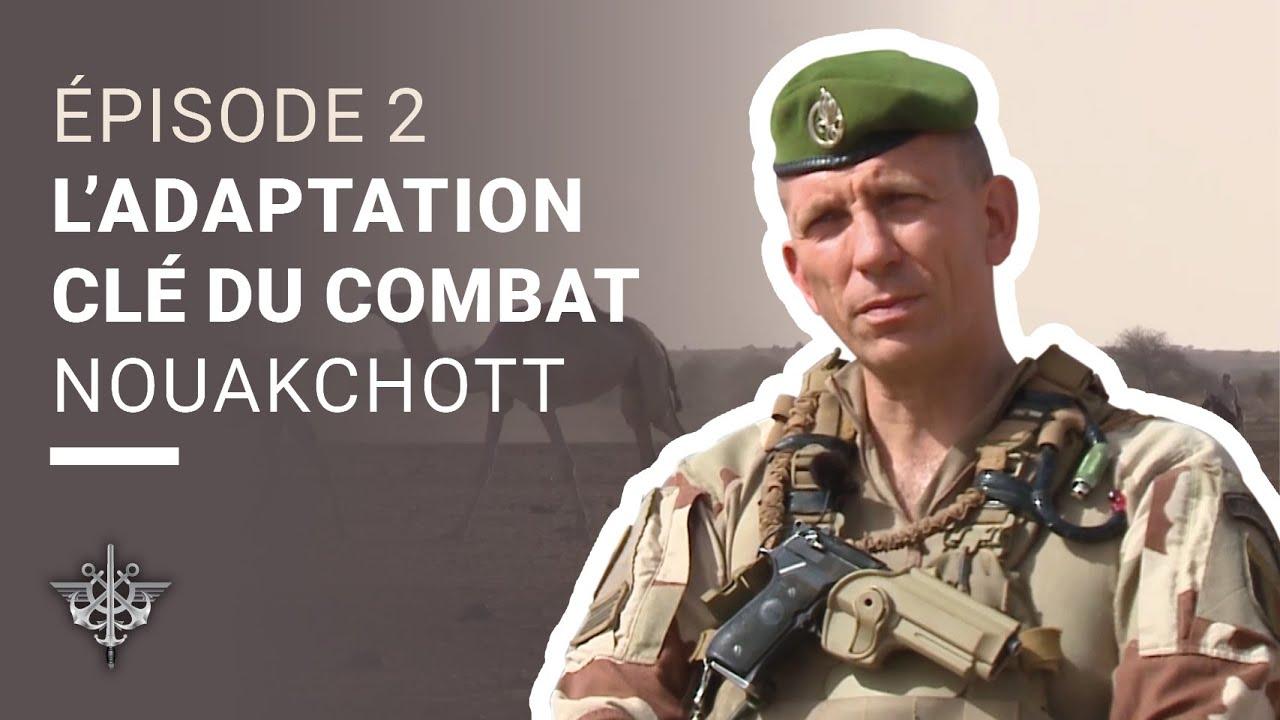 [Nouakchott] Épisode 2 : l'adaptation, clé du combat