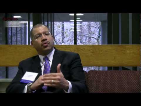 Entrepreneurship Pioneers Initiative at Rutgers Business School
