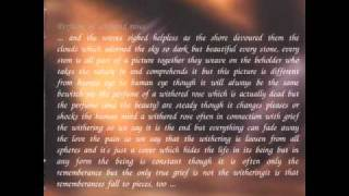 Lacrimas profundere - 02 - Perfume of withered roses.wmv