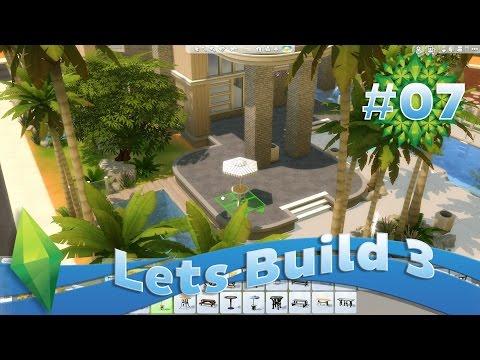 Von Afrika nach Australien - Die Sims 4 Lets build 3 - Folge #07
