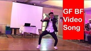 GF BF VIDEO SONG Dance  | Sooraj Pancholi, Jacqueline Fernandez ft. Gurinder Seagal | T-Series