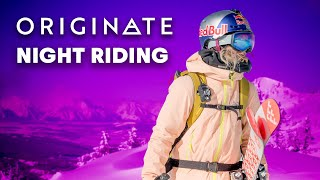 """Behind The Scenes of Ski Film """"Fire On The Mountain"""" 