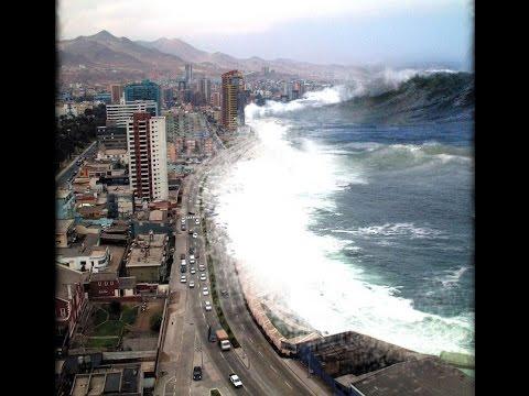 NEW Japan Tsunami 2011- Mindblowing