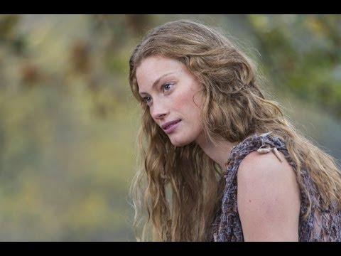 Alyssa Sutherland History Channel's Vikings   AfterBuzz TV's Spotlight On