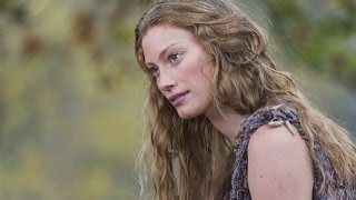 Alyssa Sutherland (History Channel