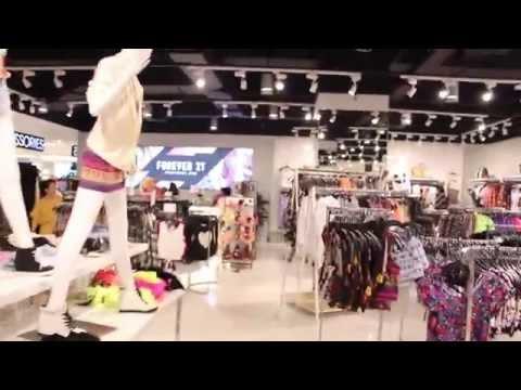 Fashion Heaven, Grand Indonesia