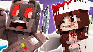 Minecraft Murder Mystery: Alright, There's Walls! (Funny Moments)