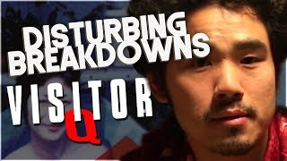 Visitor Q (2001) | DISTURBING BREAKDOWN