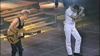 Depeche Mode - Enjoy The Silence (Sanremo International 1990)