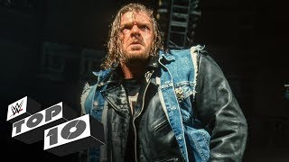 Greatest returns from injury: WWE Top 10, Feb. 2, 2020