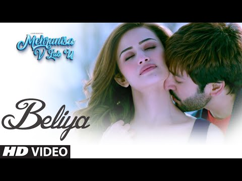 Beliya Video Song | Mehrunisa V Lub U |  Danish Taimoor, Sana Javed, Jawed sheik thumbnail