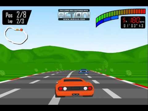 juegos friv gratis para jugar de carro