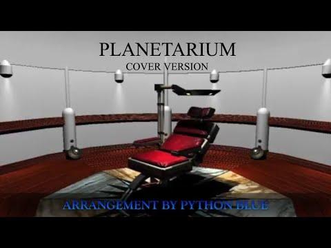 Myst OST - Planetarium (Cover Version)