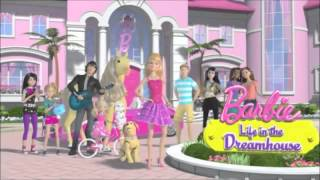 Barbie The Pearl Princess Full Movie - Barbie Dreamhouse TV