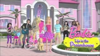 Barbie The Pearl Princess Full Movie - Barbie Dreamhouse TV