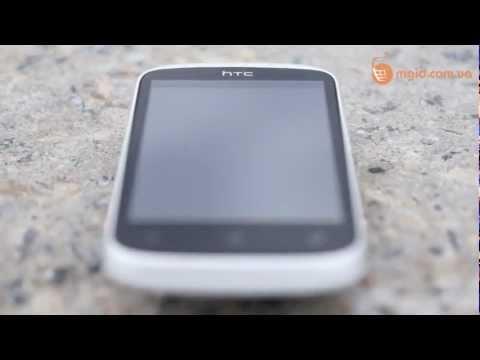 Обзор HTC Desire C