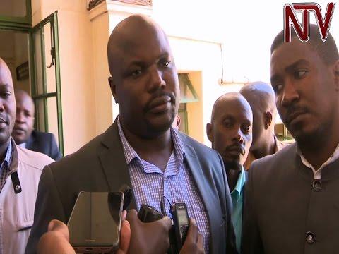 Mubarak Munyagwa released from prison, agrees to pay Shs100m debt