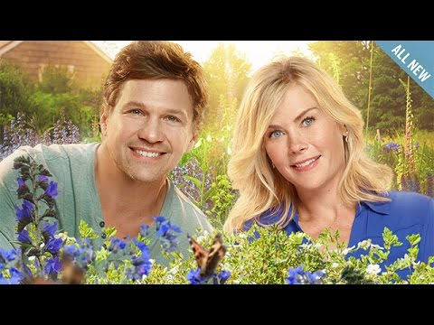 The Irresistible Blueberry Farm  Starring Alison Sweeney and Shirley Jones