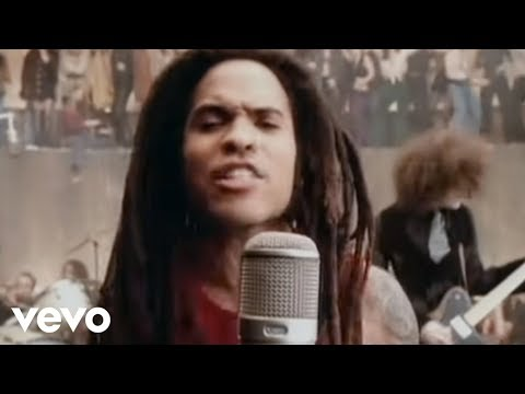 Lenny Kravitz - Are You Gonna Go My Way mp3 ke stažení