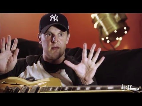 Joe Bonamassa - Blues of Desperation - Webisode 1