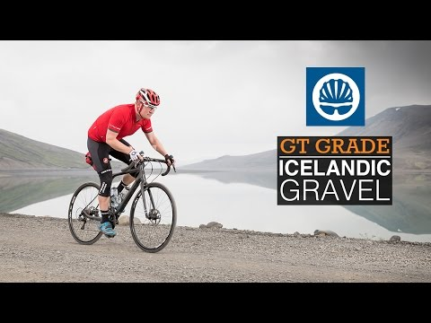 Horse for the Course - Icelandic Gravel on the GT Grade