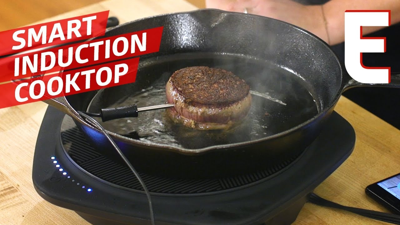 Tasty One Top Induction Cooktop