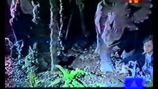 НА-НА. Клип на песню «Динозавры»