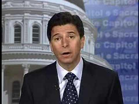 Speaker Fabian Nunez Endorses Hillary Clinton for ...