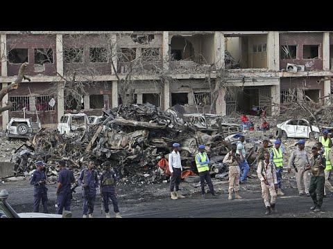 U.S. tells staffers of Somalia mission to leave over threat