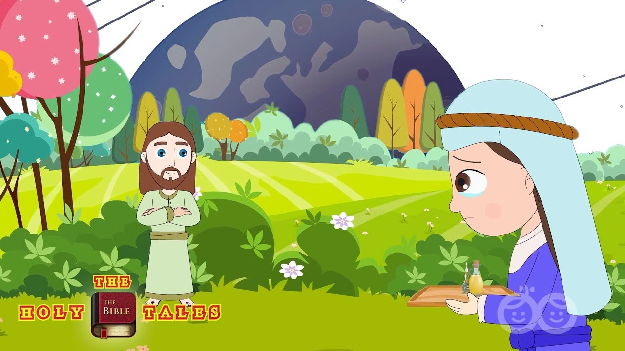 Jesus Has Risen! | Easter Stories 