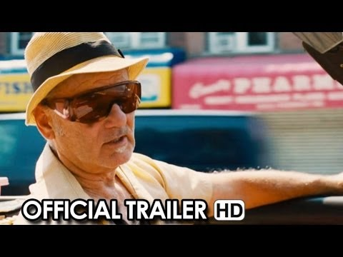St. Vincent Official Trailer #1 (2014) - Melissa McCarthy, Bill Murray HD from YouTube · Duration:  3 minutes 7 seconds