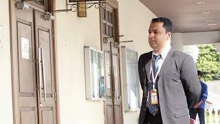Vasanthapiriya died of hanging, says forensic specialist