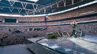 Gambar cover Drunk - Ed Sheeran in Wembley Stadium