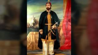 Mecidiye Marşı Sultan Abdülmecid (Beste : Giuseppe Donizetti Paşa)