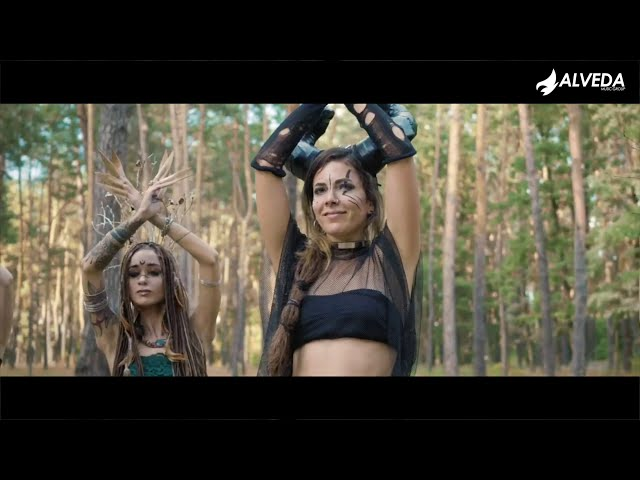 Neo Paulex - Moonlight (Official Music Video)