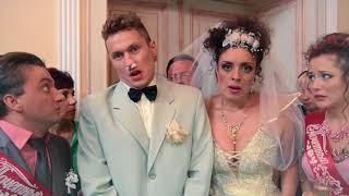 Приколы на свадьбе!  ЗАГС!САМОЕ СМЕШНОЕ ВИДЕО 2018!!!