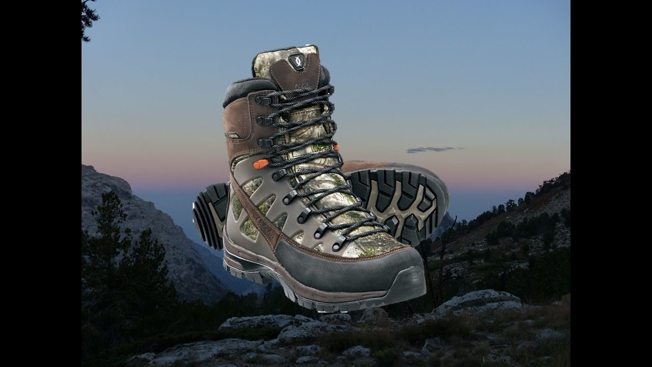 a1d12f9c CABELA'S INSTINCT BACKCOUNTRY BOOT REVIEW. Open Country Hunter