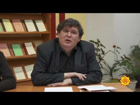 А. Краснов- левый эсер или чувашский национал-социалист?
