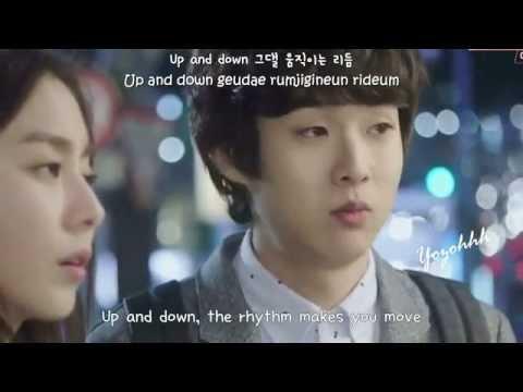 Linus' Blanket - Kangaroo FMV (Ho Goo's Love OST)[ENGSUB + Romanization + Hangul]