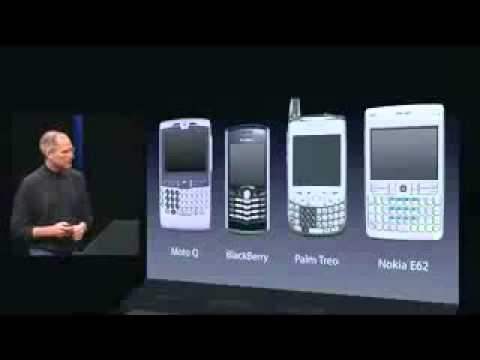the very first iphone introducing the iphone 16268