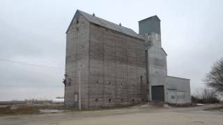 Grain Elevator Blues :)