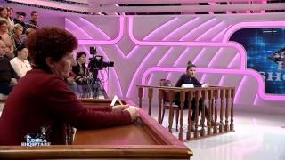 Repeat youtube video E diela shqiptare - Shihemi ne gjyq! (18 janar 2015)